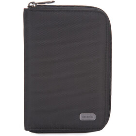 Pacsafe Daysafe Passport Wallet Black
